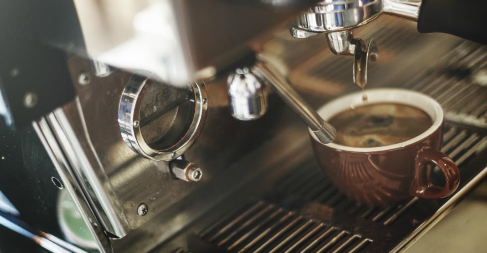 Sector Spotlight Coffee shops
