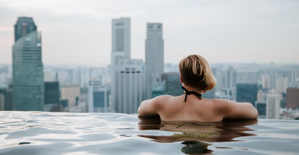 Buying, Running and Selling a Hotel in Singapore
