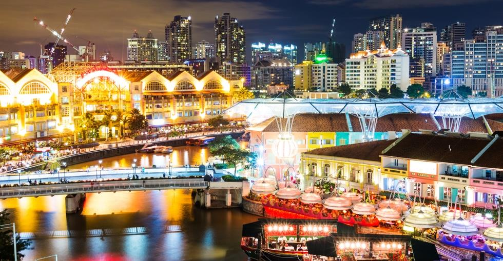 Sell a Business in Singapore