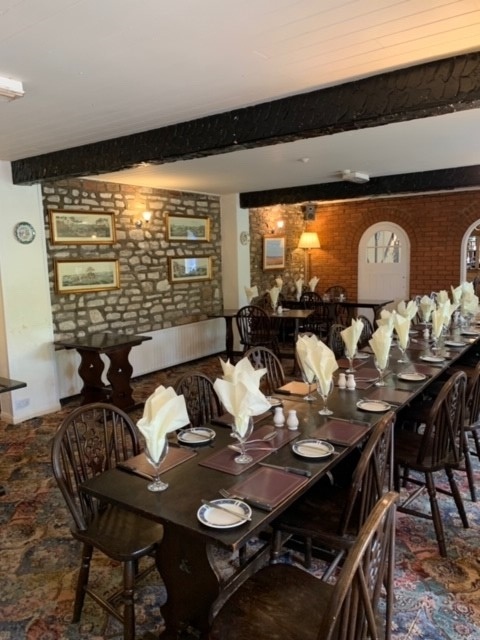 traditional inn yorkshire wolds - 9