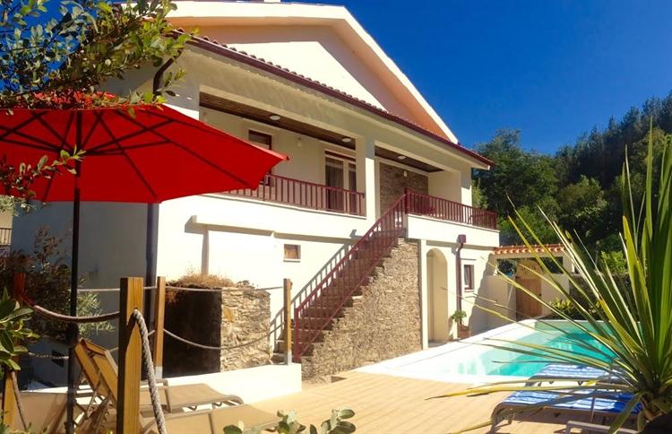 three dreamy villas three - 6