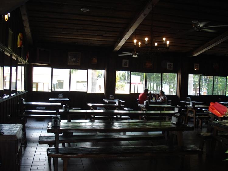 restaurant with bar belen - 4
