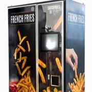 french fries vending machine - 1