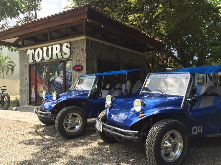 buggy tour excursion business - 4