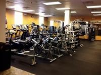 established health fitness facility - 1