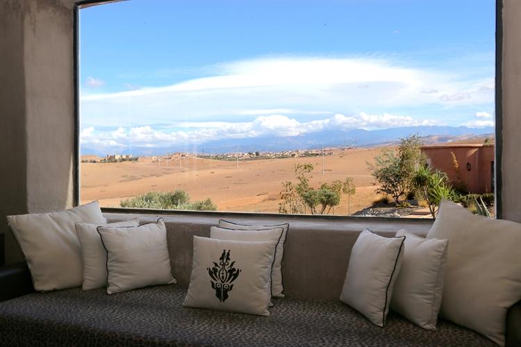 luxury hotel marrakech - 6