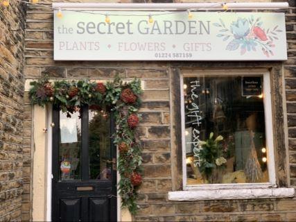 established local florist baildon - 6