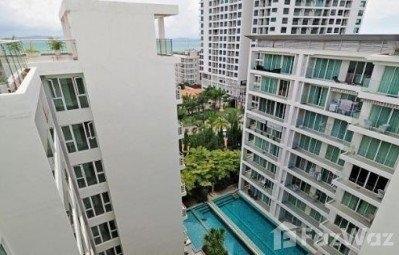 modern condominium unit pattaya - 5