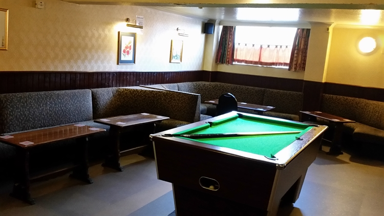substantial village pub with - 4
