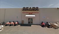 established sears store north - 1