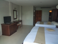 guesthouse patong beach - 2