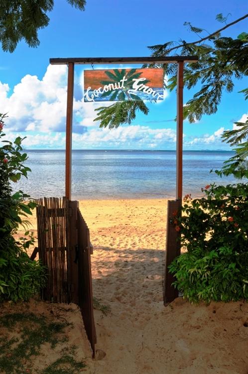 award winning beach resort - 6