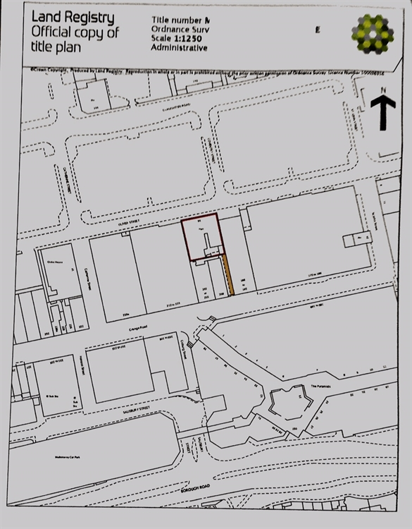 freehold investment development property - 6