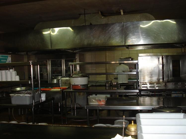 restaurant with bar belen - 8