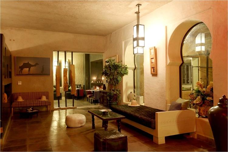 luxury hotel marrakech - 5