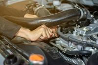 auto mechanical workshop 4wd - 2