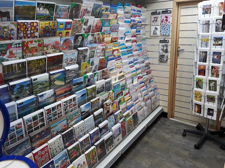 established newsagents falmouth - 9