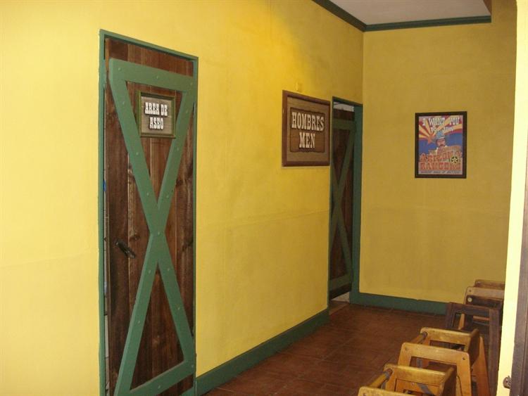 restaurant with bar belen - 6