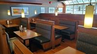 franchise family restaurant north - 1