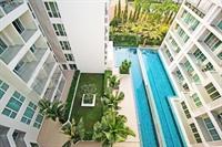 modern condominium unit pattaya - 1