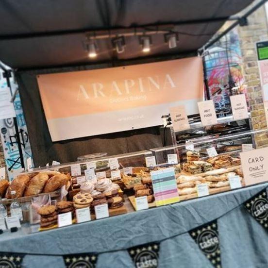 arapina bakery franchises across - 9