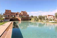 luxury hotel marrakech - 1