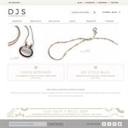 stylish jewelry internet business - 1