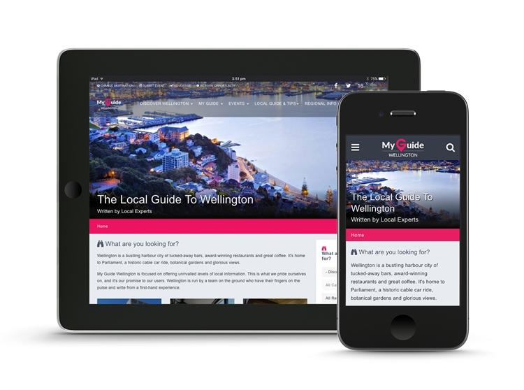 travel guide website business - 5