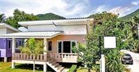complex of rental villas - 1