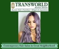 hot hair salon hells - 1