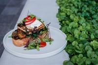 leaf cafe franchise sydney - 3