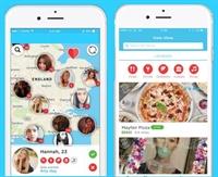 restaurant dating app london - 1
