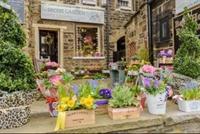 established local florist baildon - 1
