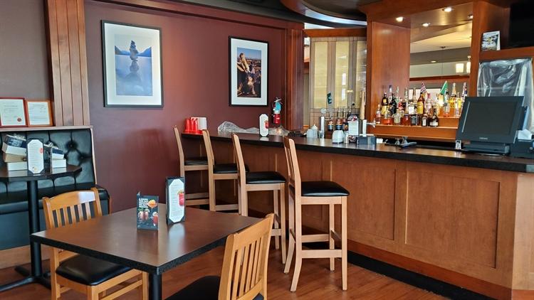 franchise family restaurant north - 4