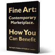 fine art dealership new - 1