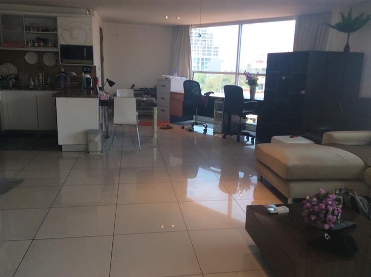 modern condominium unit pattaya - 6