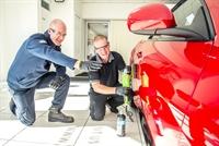 profitable autosmart van business - 1