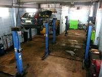 motor service repair garage - 3