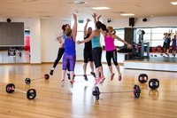 24 7 health fitness - 1
