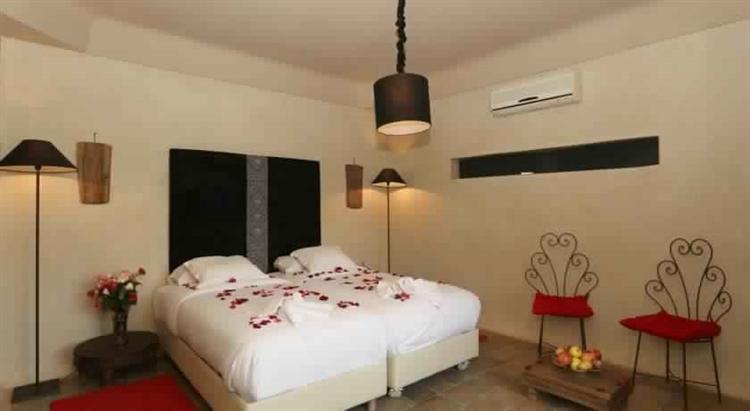 luxury hotel marrakech - 7