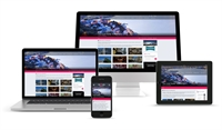 travel guide website business - 2