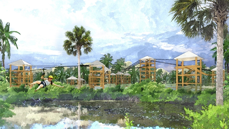 beachfront hotel project for - 7
