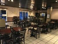 established niche restaurant charlottesville - 1