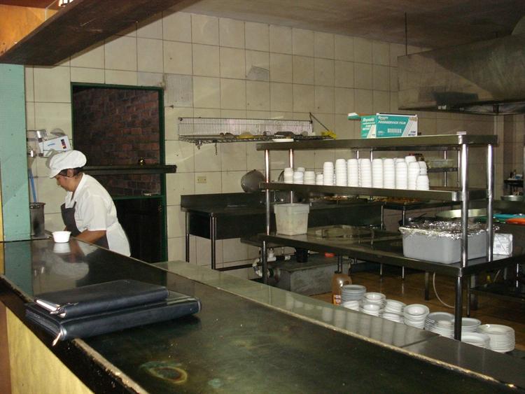 restaurant with bar belen - 10
