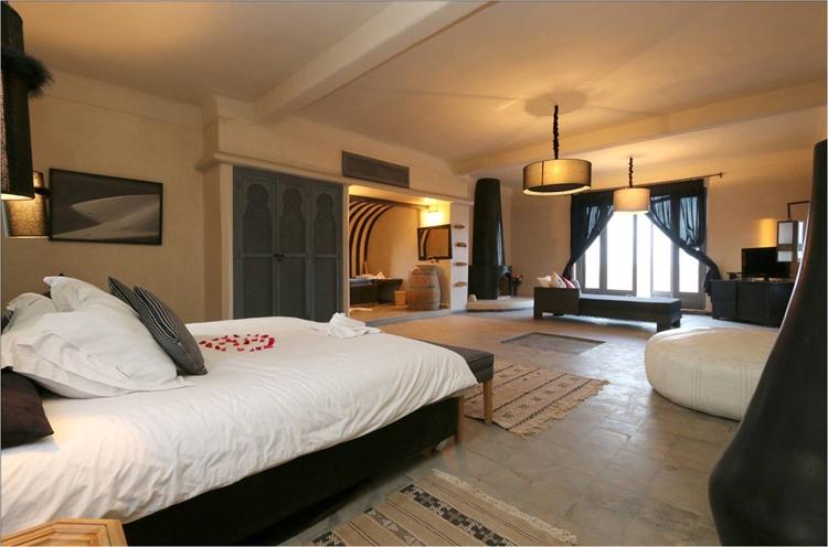 luxury hotel marrakech - 4