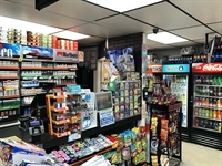 nice gas station new - 2