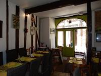restaurant toulouse - 2