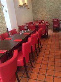 restaurant paris 17eme arrondissement - 2