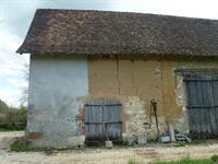 barn of 100m2 saint - 1
