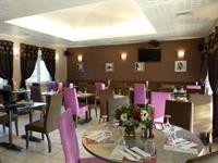restaurant montelimar - 1